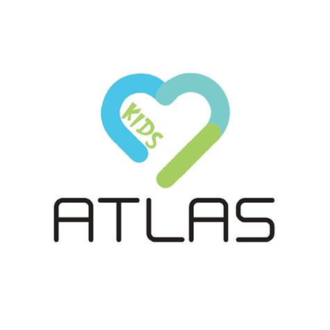 Atlas Kids Logo
